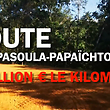 (VIDEO) Route Maripasoula-Papaichton : 1 million d'euros par kilomètre